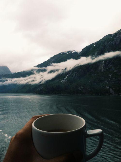 coffee & mountains #wildtraveller
