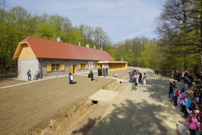 Tíz plusz egy magyar turistaház, ahol érdemes megpihenni