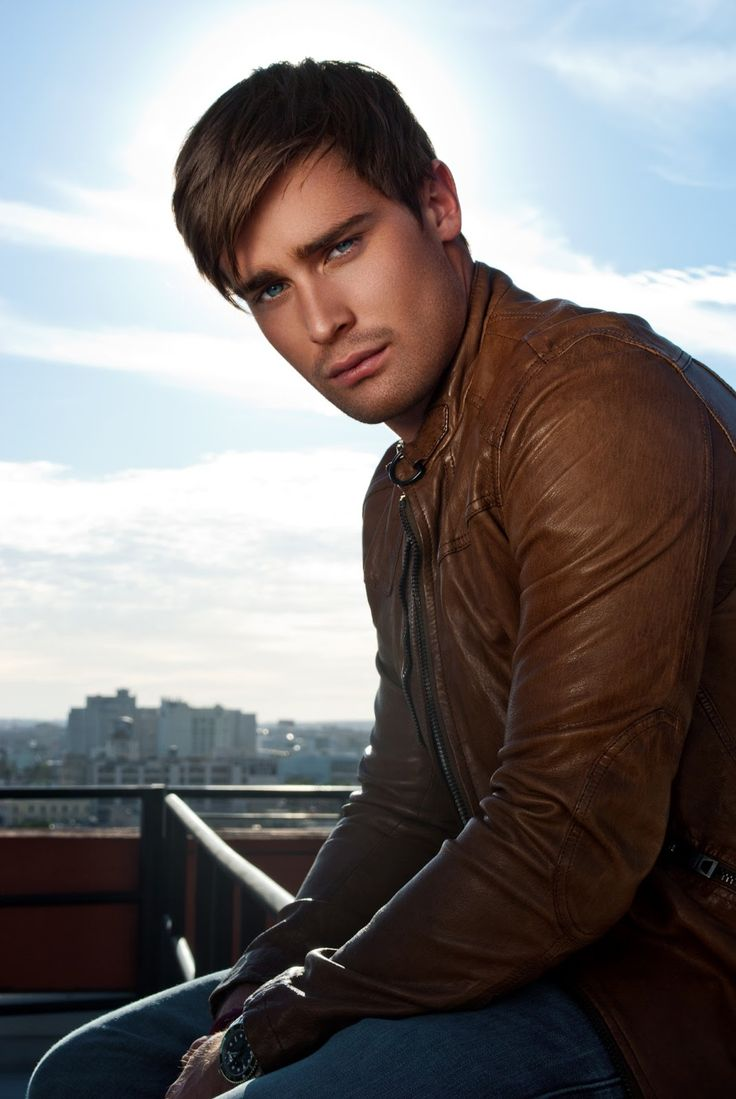 Christian Cooke #witchesofeastend