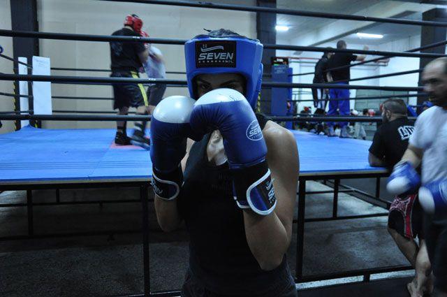 Η πυγμαχία, το kick boxing και οι κατάλληλοι άνθρωποι για να σε μυήσουν :: Fitness - NouPou
