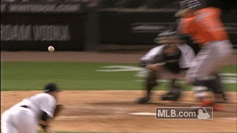 Watch Carlos Correa hit the first home run of his Major League career   MLB.com
