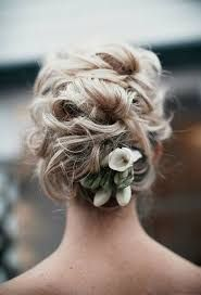 Image result for soft upstyles for weddings