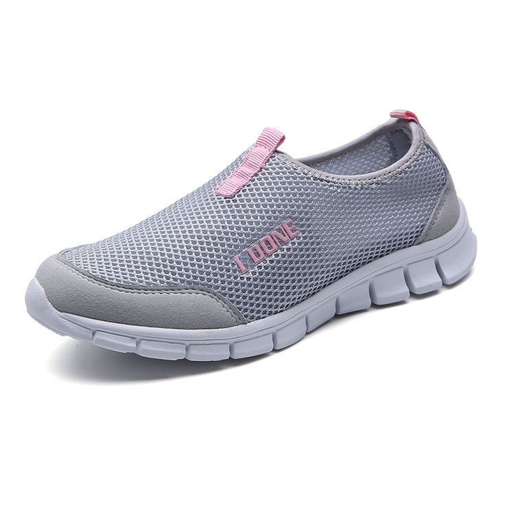Femme Fille Slip-on Running Course Outdoor Style FXULW