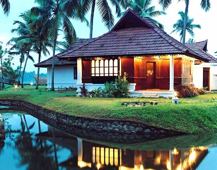 10 Best Family Resorts In India To Create Remarkable Family Memories India Travel India With Kids Family T Craftsman House Plans Facade House Lake Resort