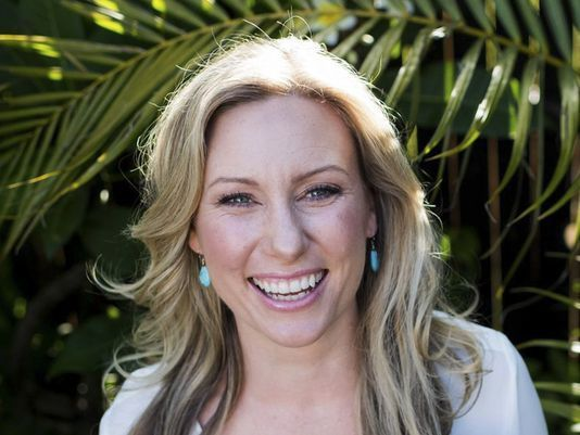 """SYDNEY Half a world from where an Australian woman was shot dead by a Minneapolis police officer, Tuesday's front-page headline in her hometown Sydney newspaper summarized Australia's reaction in blunt terms: """"AMERICAN NIGHTMARE.""""In Justine Damond's native country, news of the meditation teacher's ba"""