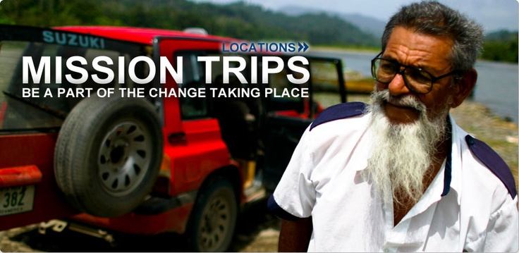 Mission Trips For College Students 73