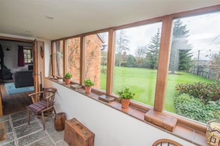 """A collection of artifacts and decorations make this 16th Century Grade II Listed period cottage in Leeds, Maidstone, all the more """"homely"""". The property can be yours for £535,000 - call to book your viewing on 01622 739574"""