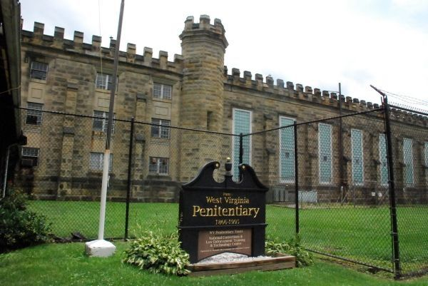 most haunted prisons | West Virginia Penitentiary, Moundsville- 1of the most haunted prisons ...