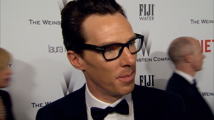 Benedict Cumberbatch Prepping for Fatherhood the Usual Ways | E! Online Mobile
