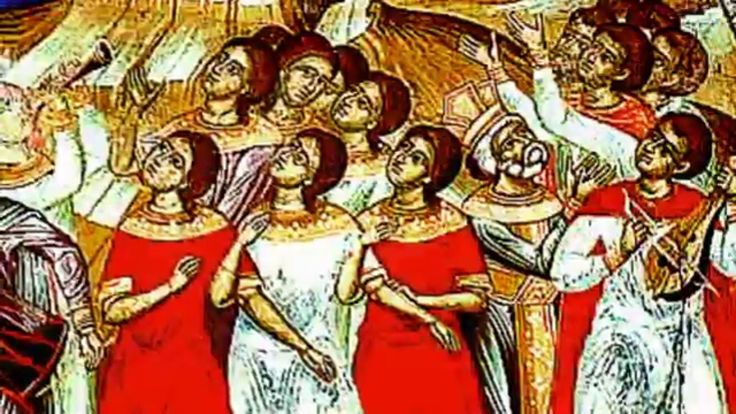 Memoir Enchordis-Secular Star(A Tribute To Byzantine Empire)
