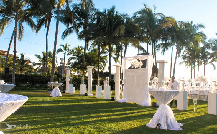 Are you looking for a beach front garden for your celebration?