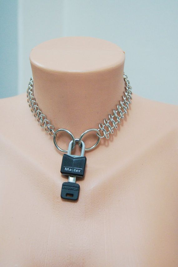 how to make cute collars bdsm
