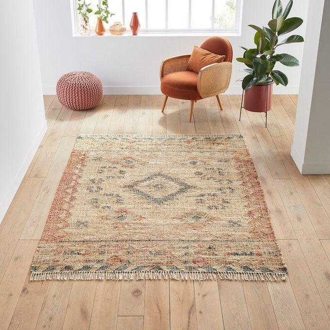 tapis effet used navaja rug tapis