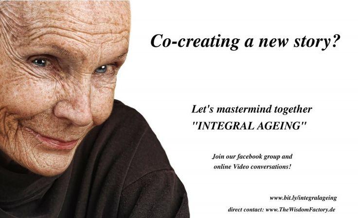 Integral Aging