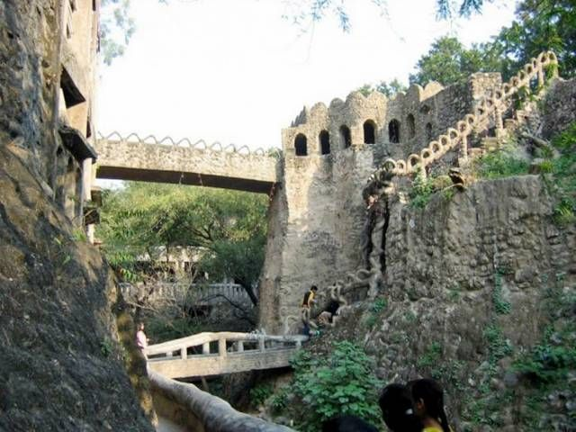 Get detailed information on top tourist destinations and Places to visit in Chandigarh. Chokhi Dhani,  Shanti kunj, The rock garden of chandigarh, Sukhna lake, chandigarh rose garden, butterfly park, Mansa devi mandir, Funcity, Timber trail, Leisure valley are top tourist places to see in Chandigarh