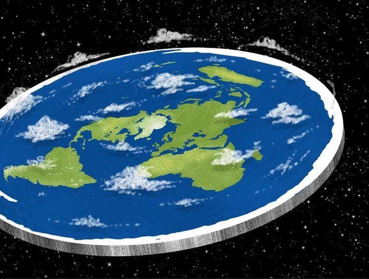 Sólo el 66% de los millennials afirman que la Tierra es redonda en EE.UU  #tierra #planeta #sociedad #jovenes #millennials