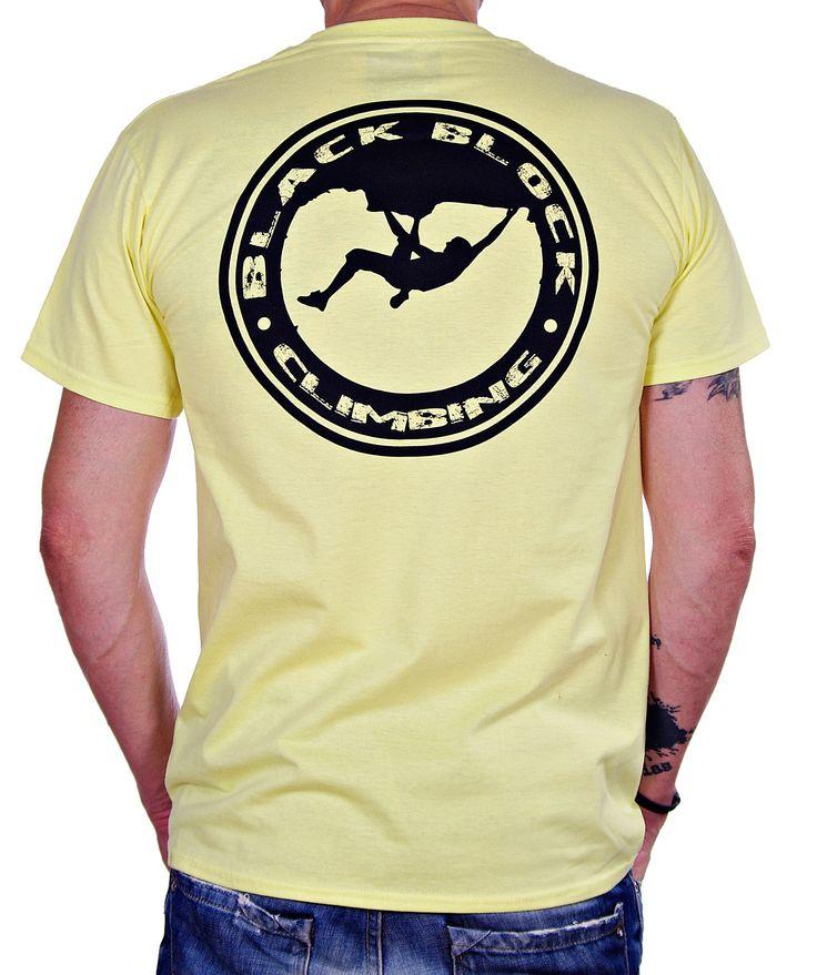 Camiseta Stamp by Black Block Climbing http://www.blackblockclimbing.com/#!camisetas/c1yc2