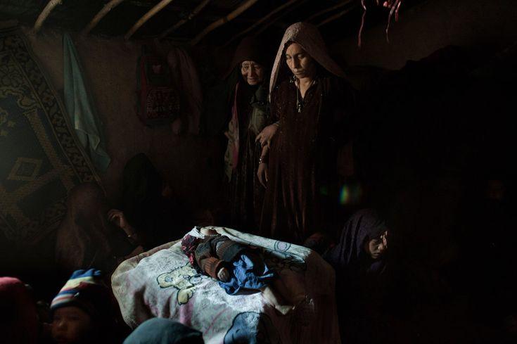 Politics of War — AFGHANISTAN. Kabul Province. Kabul. February 8,...