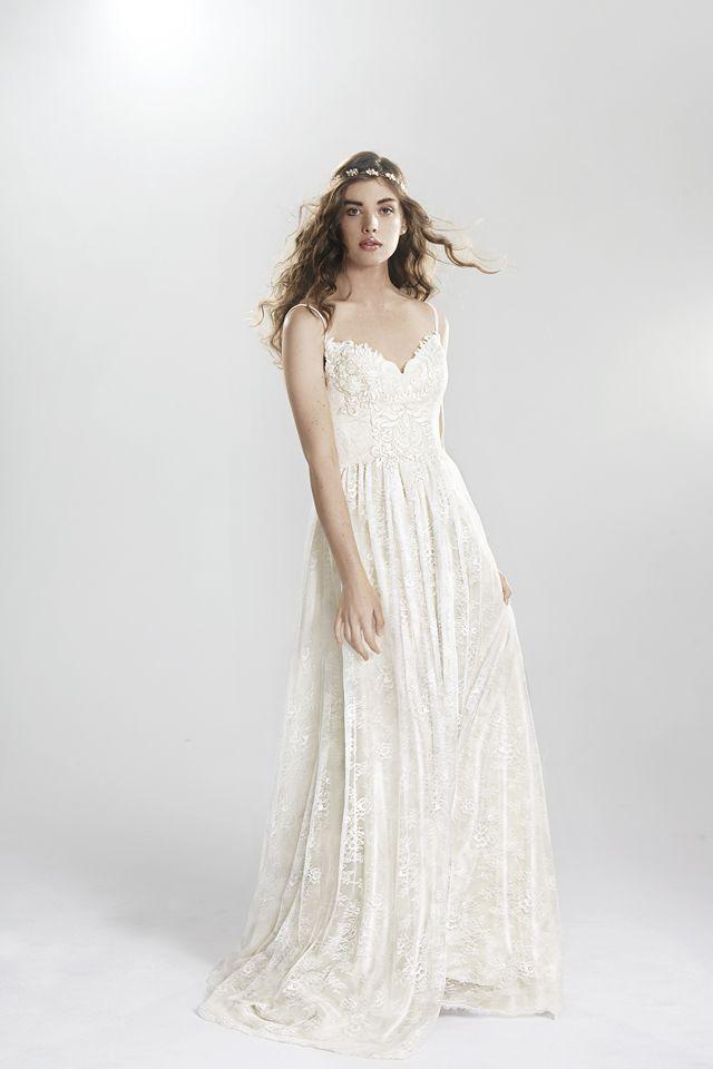 Suknia ślubna Lillian West 6395 2016