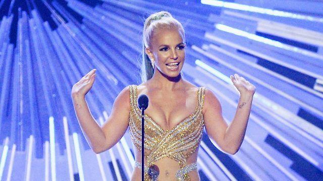 """Glory"", Album Baru Britney Spears Diluncurkan 26 Agustus 2016"