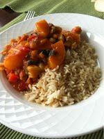 Carry's Kitchen: Recept: Kip Pilaf