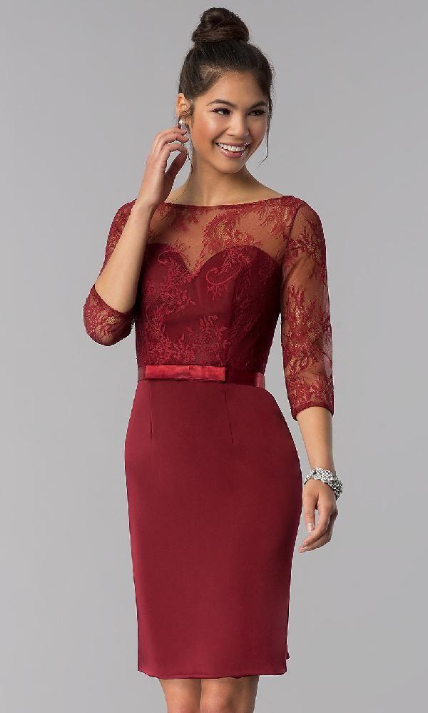 5198e645022 Milano Formals MF-E2088 dress