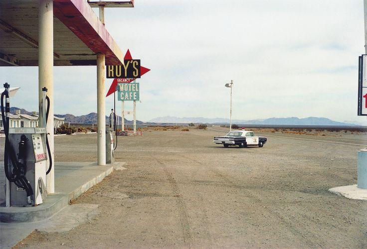 photo by William Eggleston, 1999