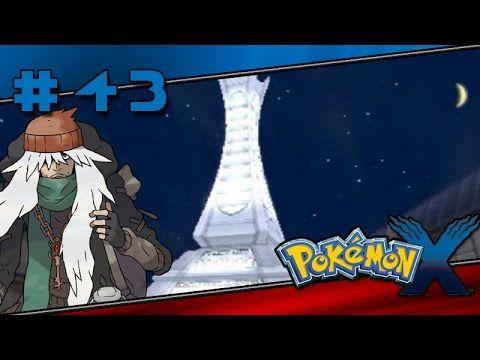 Pokemon X Walkthrough Part 43: Power On To EVERYTHING!