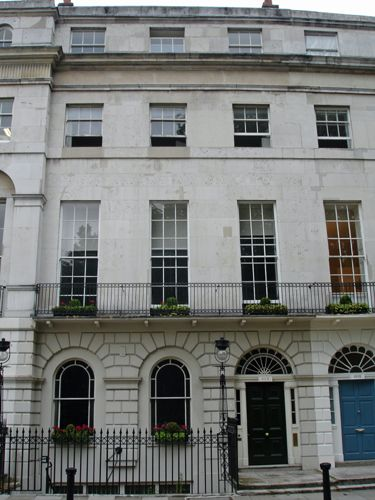 136 best images about 18th century architecture on pinterest for Townhouse architectural styles