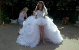 My Big Fat Gypsy Wedding  <3 Josie and Swanley!!