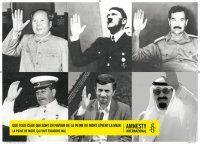 Dazibao — La peine de mort - Amnesty International Belgique Francophone