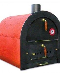 Jeder Pizzaofen Bausatz wird in mehreren Teilen angeliefert und muss vor Ort auf- bzw. eingebaut werden, wobei Ihrer Fantasie keine Grenzen gesetzt sind.