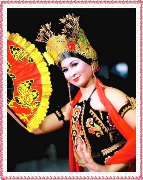 Galeri Photo Tari Gandrung Banyuwangi