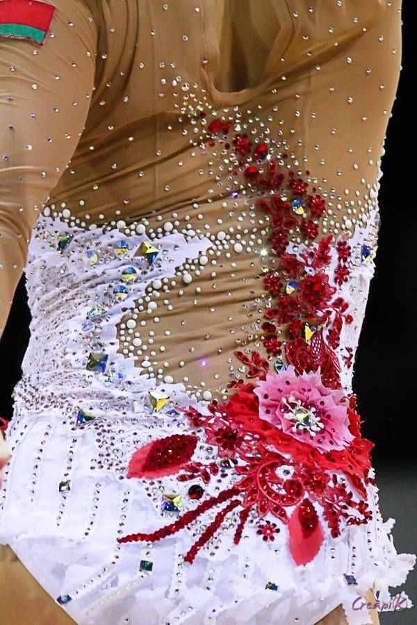 Melitina Staniouta's leo for ribbon 2014