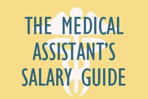 The Medical Assistant's Salary Guide Medical assistants complete adminstrative and clinical tasks in the offices of physicians, podiatrists, chiropractors, and other health practitioners. Their duties vary with the location, specialty, and size of the practice. http://www.mometrix.com/blog/the-medical-assistants-salary-guide/