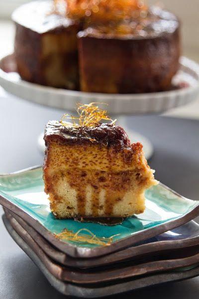 Torta de quesillo, torta Victoria o torta imposible, una delicia venezolana que tienes que probar