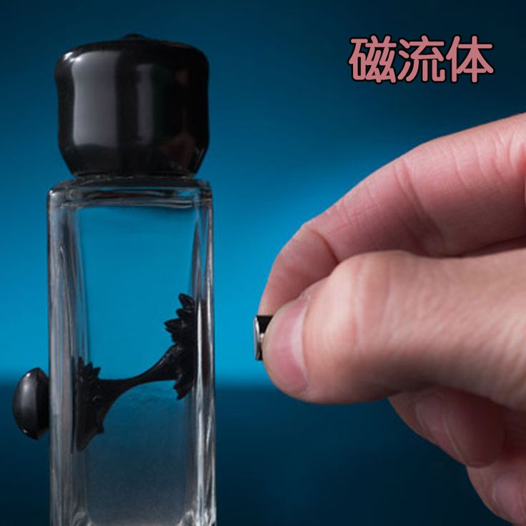 Creative fun and interesting magnetic fluid decompression puzzle toy strange new boyfriend creative birthday gift for children #Affiliate