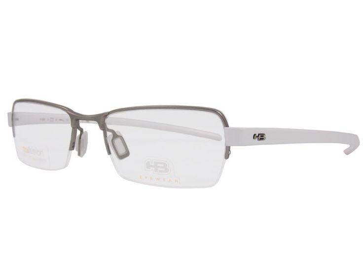 Óculos De Grau Masculino Hb M93957156 Tam.51
