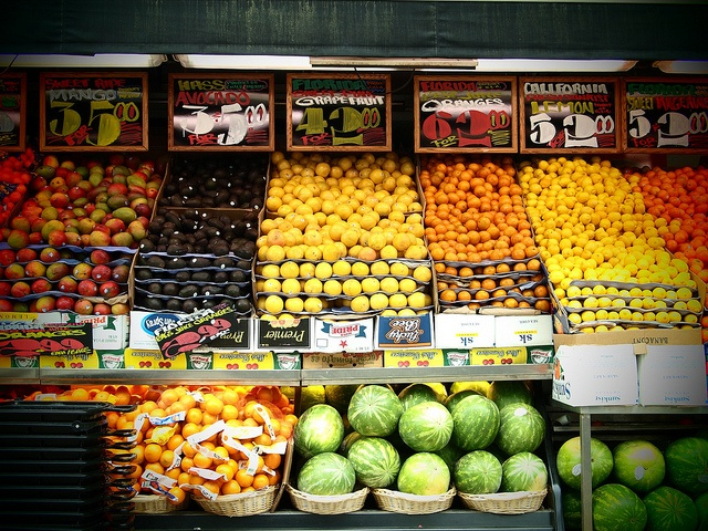 19 best images about retail merchandising on pinterest for Fresh fish store near me