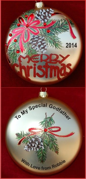 248 best New Baby Family Ornaments images on Pinterest  Baby