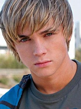 jesse mccartney as robin, I just can't get enough.