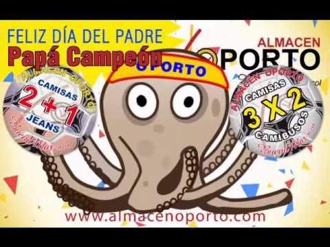 Papás Héroes Papás Campeones Almacén Oporto #FelizDíaDelPadre @Pilar Rota Ejarque Almacén Cartago @Almacén De Reinas Oporto
