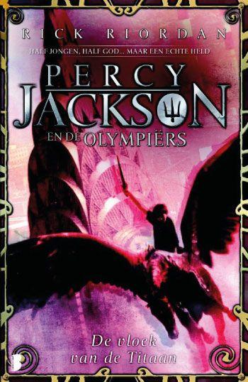 """Hetgaat om deel 3 van de serie """"Percy Jackson en de Olympiërs"""". Lees ook mijn beschrijving van deel 1 De bliksemdiefen deel 2 De zee van monsters. Het verhaal wordt verteld door Percy Jackson. J…"""