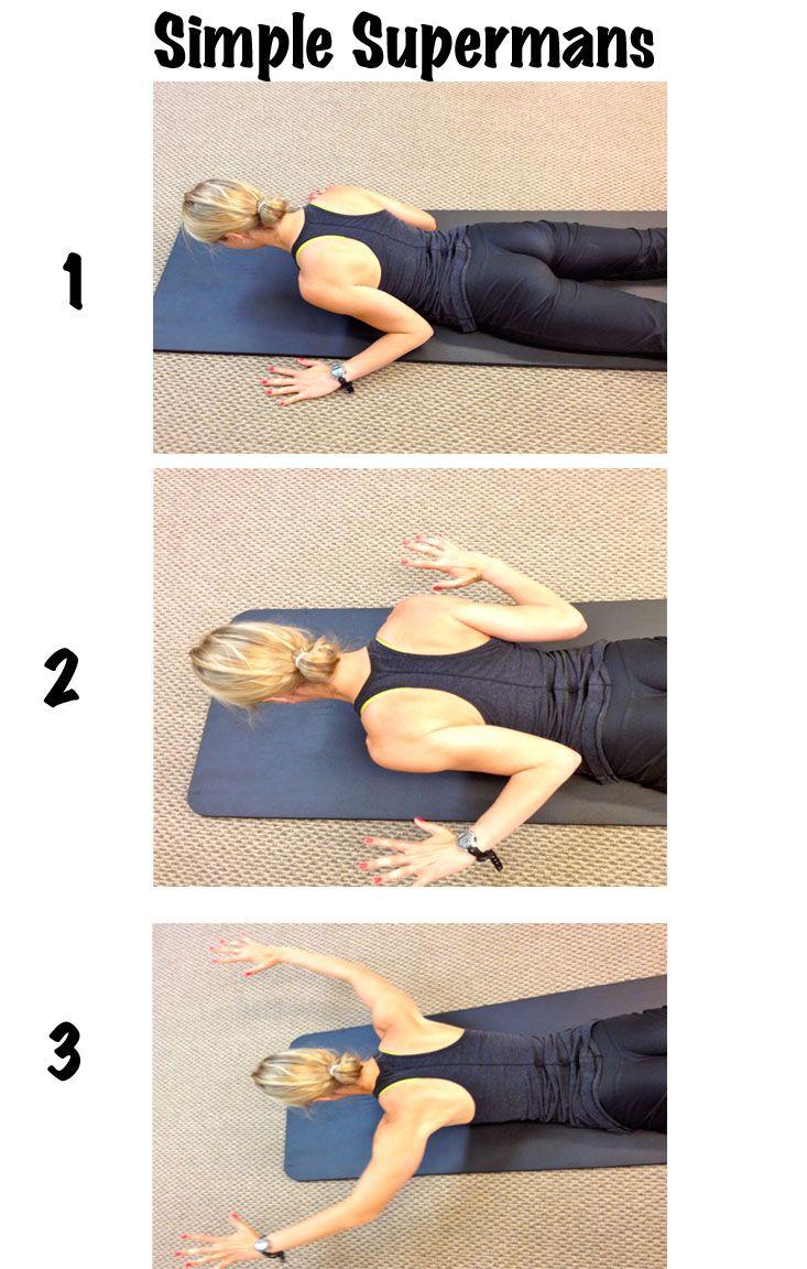 17 Best Images About Shoulder Exercises On Pinterest