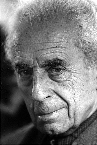 Michelangelo Antonioni - (29 September 1912 – 30 July 2007) was an Italian modernist film director, screenwriter, editor and short story writer.