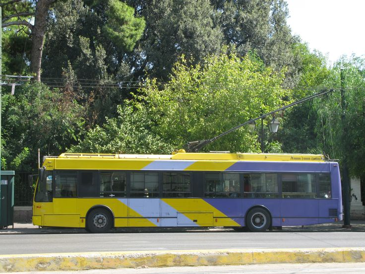 Friday Strike to Affect Public Transport in Athens