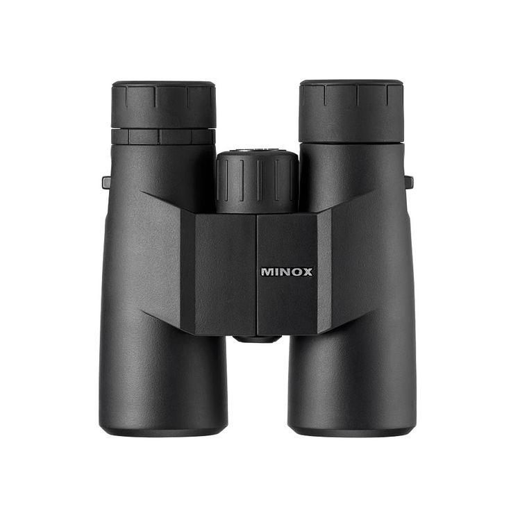 Minox BF 8x42 NEW är en värdig uppföljare av en succé. En redan bra och populär modell har fått en ansiktslyftning, tekniskt och i design.