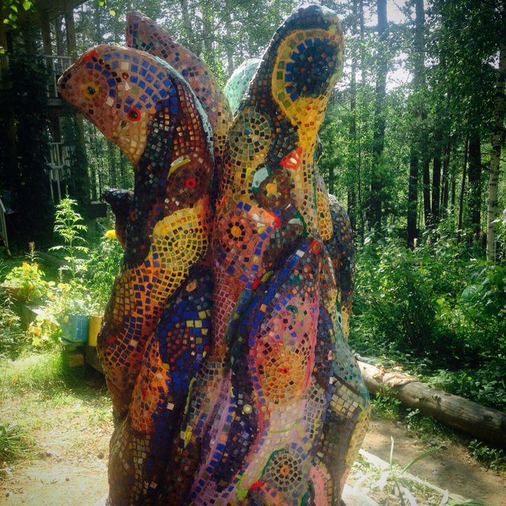 Enigma: изготовление художественных скульптур www.epstroi.ru