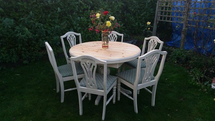 17 Best Images About Shabby Chic Orders On Pinterest Dining Table Chairs C
