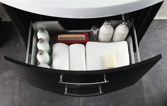 Oltre 1000 idee su Mobili Per Il Lavabo Del Bagno su Pinterest  Toeletta, Sa...